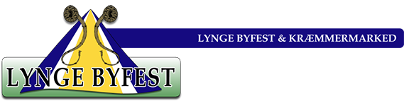 Lynge Byfest Logo